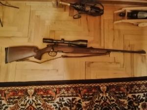 golyós vadászpuska