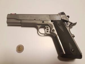 Zig M 1911