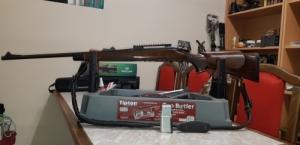 Remington M700 BDL CZ