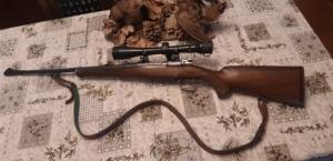 Carl Gustafs Svéd Mauser