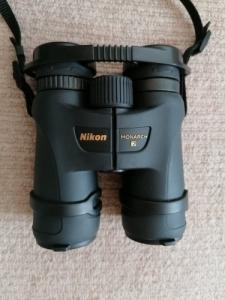 Nikon Monarch 7 DCF 10 x 42 távcső