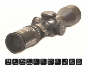 Ultra Short 5-20x50