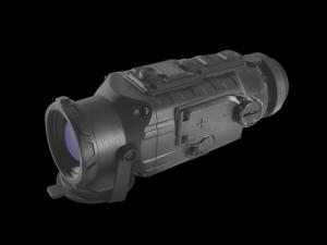 Lahoux hőkamera előtét (Holland)35mm objektiv 1024x768 kijelző