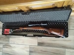 golyós lőfegyver