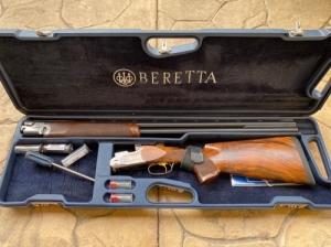 Beretta DT 10
