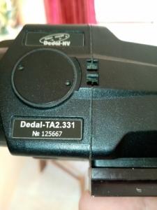 Dedal TA2331
