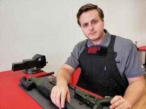 Fegyvermester, fegyverműszerész állásra keresünk munkatársat