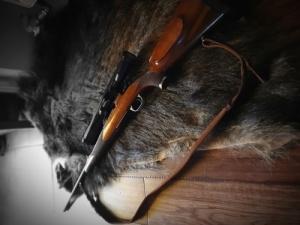 Mauser golyós puska