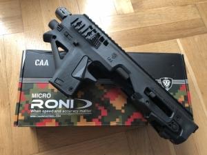 Micro Roni G4 Glock