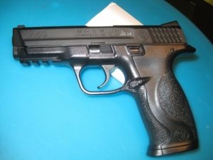 Smith & wesson Co2 légpisztoly