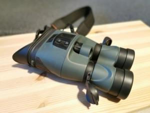 Csere kispuskára - Yukon Tracker RX 3.5X40 éjjellátó