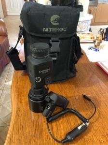 Nitehog TIR-M35