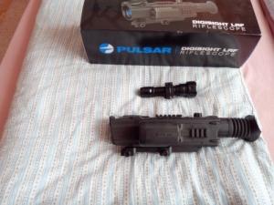 Pulsar Digisight 850