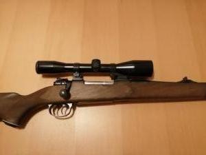Kettner Mauser M98