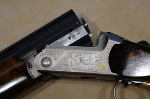 Blaser F3 Competition Grand Luxe