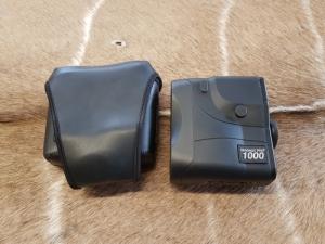 Bushnell Yardage Pro 1000 Távolságmérő