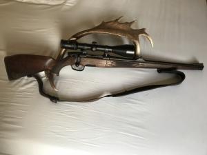 Gólyós lőfegyver