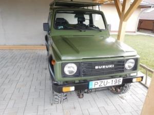 Suzuki Samuray SJ 413