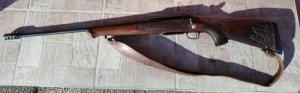 Tikka Balkezes Golyós vadászpuska