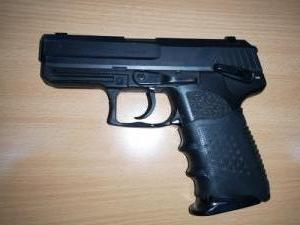 USP compact 9X19