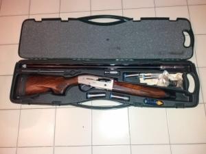 Beretta A 400 Xplor Action 12/76-os sörétes fegyver