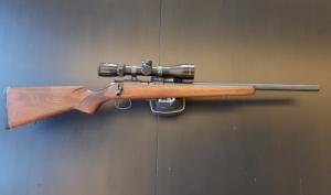 CZ 455 Varmint  (távcsővel szerelékkel)