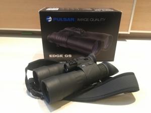 Pulsar Edge 3.5 x50 Edge Gs