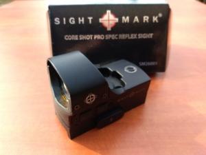 Sightmark Red Dot optika reflex irányzék