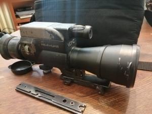 Vomz PNS-D-4,6x52