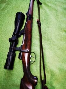 Mauser M98