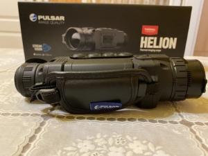 Helion XQ38F