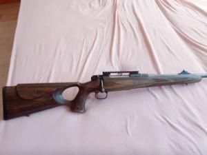Mauser M-12 Max