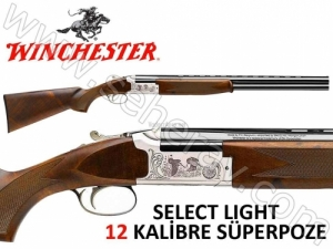Winchester Select Light 12/76