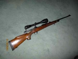 vadászpuska