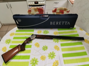 Beretta 686 GOLD
