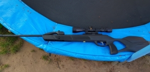 Gamo Replay 10 Magnum igt 4,5