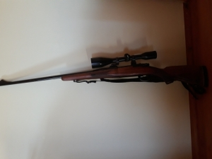 Zastava ARMS Mauser