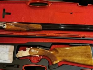 Beretta 686 Sporting fegyver