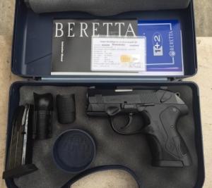 Beretta PX 4 Storm