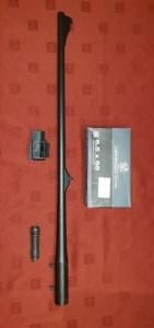 Blaser R93 6,5x68 váltócső