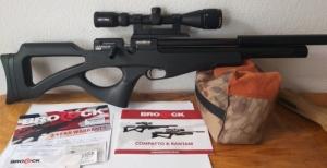 Brocock Compatto Sniper HR