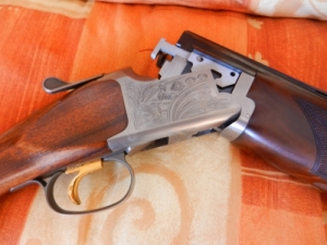 Browning GTS Invector Special Plus 12/70