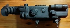 Pulsar N850 Digitális éjjellátó céltávcső