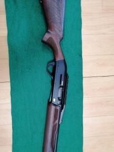 Winchester SX4 Field Combo