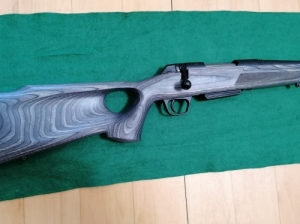 Winchester XPR 308
