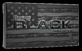 223 Rem BTHP Match Hornady Black 4.9g 75gr