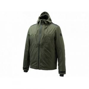 Beretta Insulated Active Jkt. GTX Green