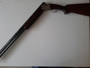 Beretta M 686 E 12/76 Bock sörétes puska