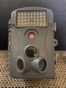 MAGINON WK 3 HD vadkamera, újszerű