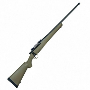 Mossberg Patriot Synthetic